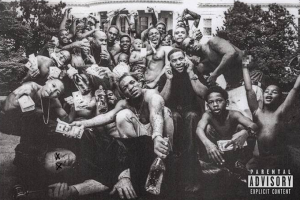 Kendrick Lamar: 'To Pimp A Butterfly' - Meet The Musicians Who Made The Album Possible