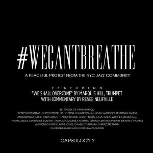 "Video: ""We Can't Breathe"" via Capsulocity"