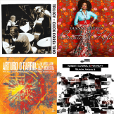 2015 Grammy Wins for Chick Corea, Dianne Reeves, Robert Glasper & More!