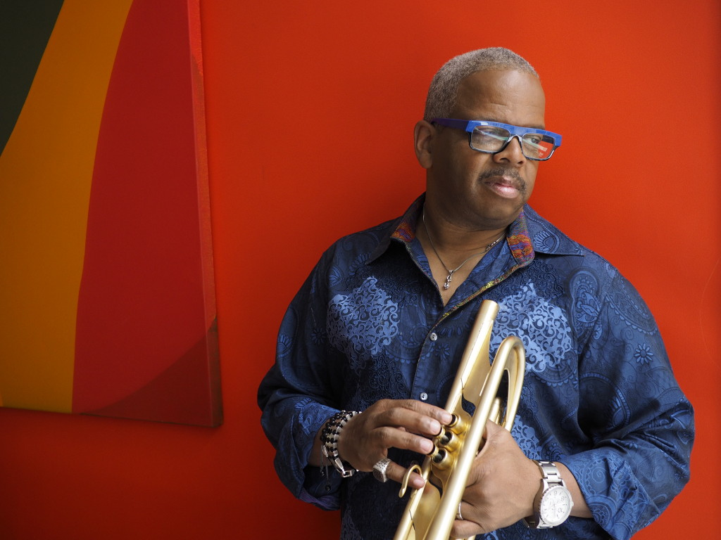"Video Premiere: Terence Blanchard - ""Soldiers"""