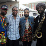 4 guests DCJAZZFEST
