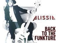 Stream Alissia's 'Back To The Funkture' EP In Its Entirety