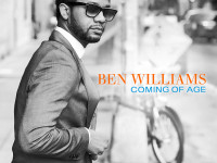 Audio Premiere: Ben Williams - Voice Of Freedom (For Mandela)