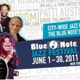 Blue Note Jazz Fest