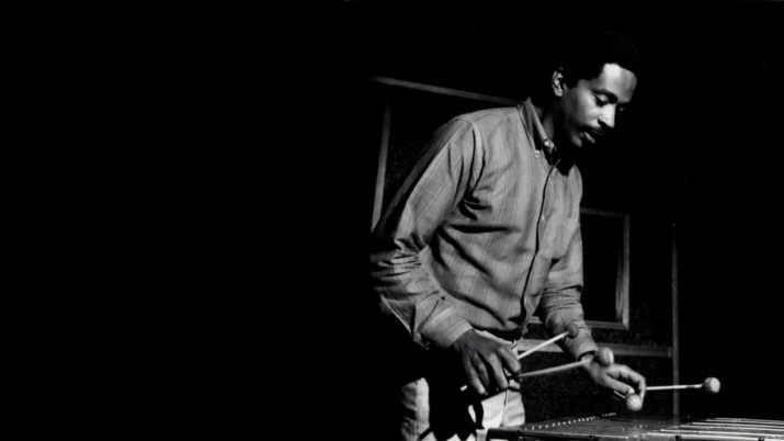 Remembering Bobby Hutcherson