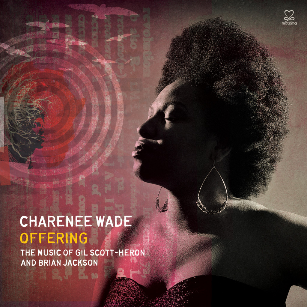 "Audio Premiere: Charenee Wade Covers Gil Scott-Heron's ""Ain't No Such Thing As Superman"""