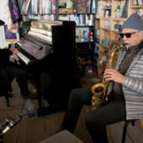 Charles Lloyd & Jason Moran Take Over NPR Tiny Desk Concert