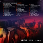 Chris Dave and the Drumhedz_ Mixtape_ Track List