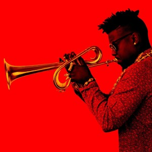 Christian Scott aTunde Adjuah To Release 'Stretch Music' Album On Sept. 18th