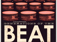 "generations of the beat, jimmy cobb, billy hart, mark whitfield jr., joe dyson, E.J. strickland, kim thompson, lenny white, jeff ""tain"" watts, Andrew Cyrille"