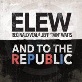 Audio: ELEW Pays Tribute To Thelonious Monk In The Best Way Possible