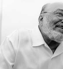 Exclusive Interview: Eddie Palmieri Discusses 'Harlem River Drive' + Forthcoming Record