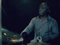 "Video: E.J. Strickland & Transient Beings - ""Hold On To Your Love"""