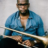 """Trombonist Ernest Stuart Preps Fans For The Release Of His Forthcoming 'Love/Loss' EP With An Exclusive Taste Of The Single """"Big Mamma Jamma."""""""