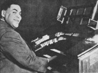 Fats Waller Organ