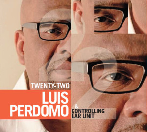 5/20: Luis Perdomo - 'Twenty-Two' CD Release Party at Smoke Jazz Club