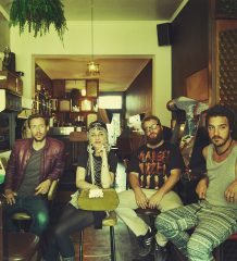 Hiatus Kaiyote 'By Fire' EP Sampler