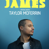 Jose James, Giant Step, Taylor McFerrin
