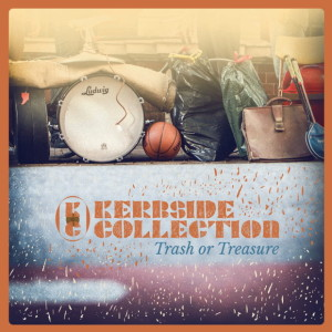 "Audio: Kerbside Collection Covers Freddie Hubbard's ""Red Clay"""