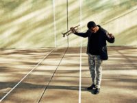 """Keyon Harrold Releases """"Stay This Way"""" Feat. Bilal & Big K.R.I.T."""