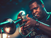 Keyon Harrold His Discusses Musical Roots In Demencha Video Interview