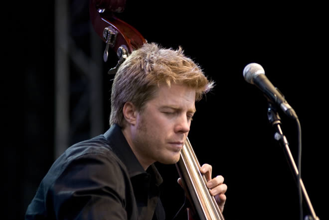 kyle eastwood marrakech