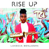 "Lakecia Benjamin Teams Up With GRAMMY Award Wining ""Teacher of the Year"" Melissa Salguero For ""March On"" Video"