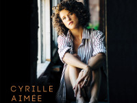 "Cyrille Aimée Shares Dazzling Rendition Of ""Three Little Words"""