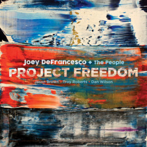 Multi-instrumentalist, bandleader and composer Joey DeFrancesco Talks His 2017 ' Project Freedom' LP In An Exclusive Interview With Revive Music.
