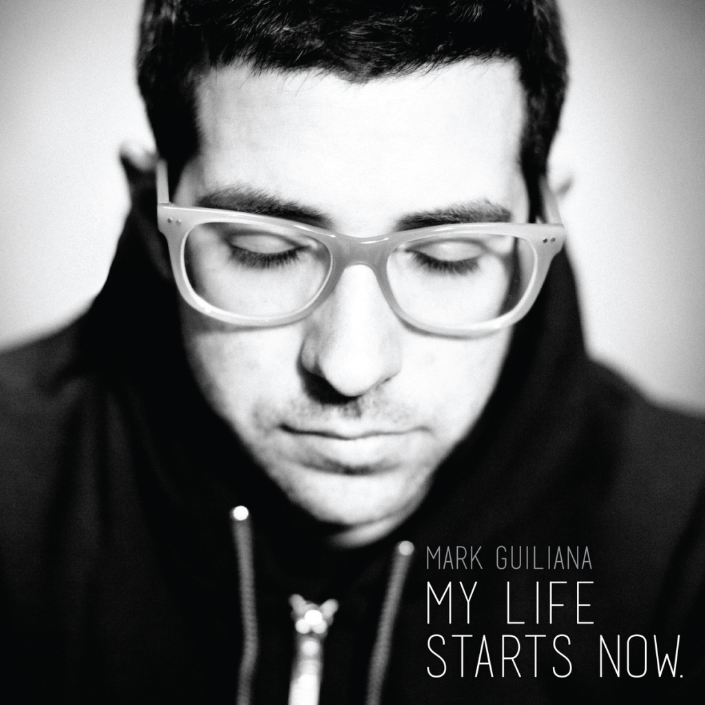 Exclusive Interview: Mark Guiliana - 'Beat Music: Los Angeles Improvisations' + 'My Life Starts Now' Pt. I