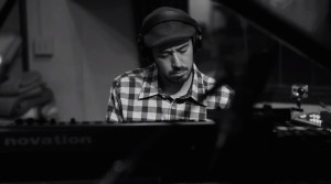 "Okayplayer Video: Mark de Clive-Lowe - ""Sketch for Miguel"""