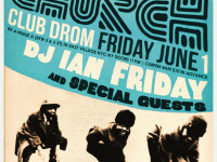 mark de clive-lowe, revive music, ian friday, drom, giant step, church