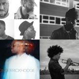 New Music From the Robert Glasper Experiment, Derrick Hodge, Takuya Kuroda, and Corey King