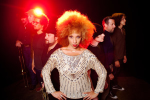 Interview: Orgone's Adryon De León Speaks On 'Beyond The Sun' + Tour Dates