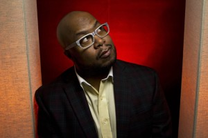Exclusive Interview: Nicholas Payton's 'Numbers' Pt. II
