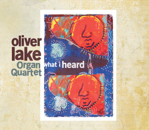 10/21 - 10/26: Oliver Lake Residency at The Stone