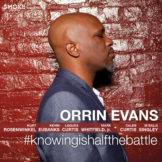 "Premiere: Orrin Evans Shares Soulful Rendition of ""That's All"" feat. M'Balia"