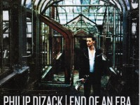 Philip-Dizack-End-of-an-Era-Album-Art