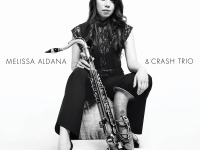 Exclusive Interview: Melissa Aldana & Cash Trio - 'Melissa Aldana & Cash Trio'