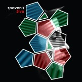 SPAVENs-5ive-cover-art