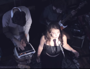 "Video: Mad Satta Covers Curtis Mayfield's ""The Makings Of You"""
