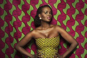 Somi Releases 'The Lagos Music Salon' for OKeh Records