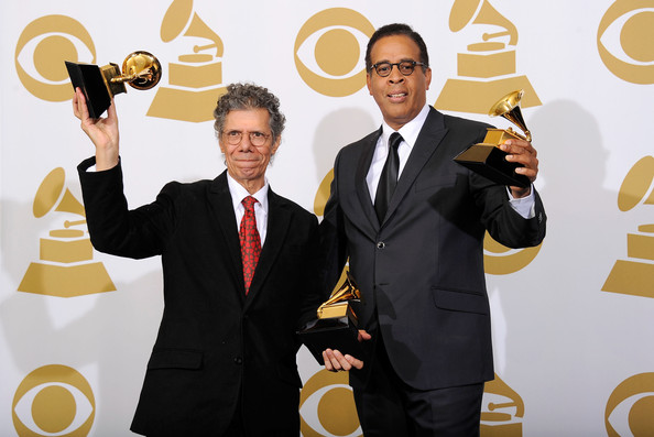 Stanley+Clarke+54th+Annual+GRAMMY+Awards+Press+KK5mpS3Icthl