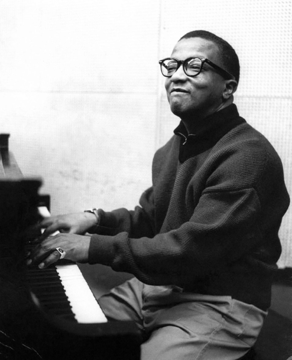 Image result for Billy Strayhorn