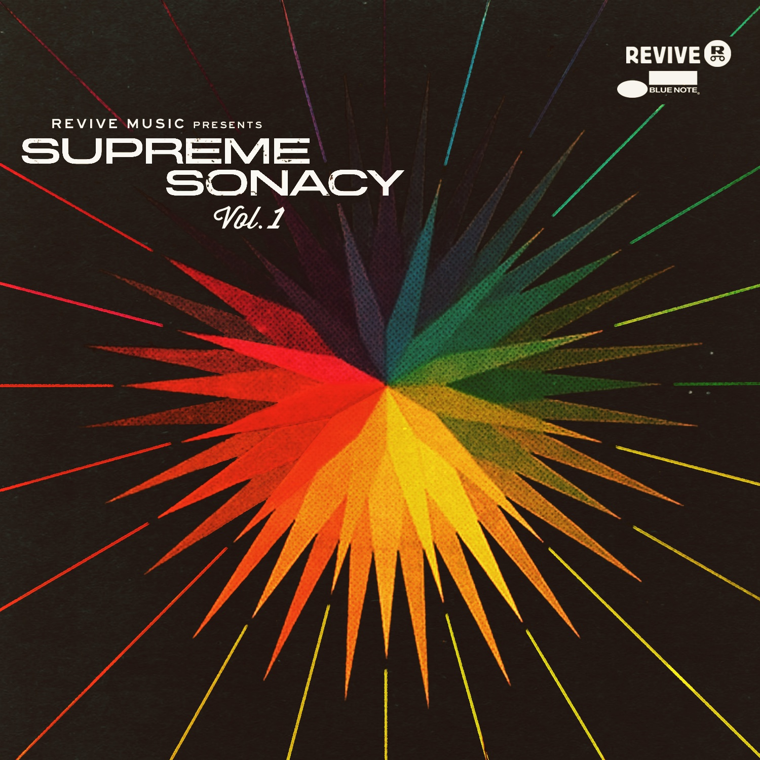 Supreme Sonacy Album Cover