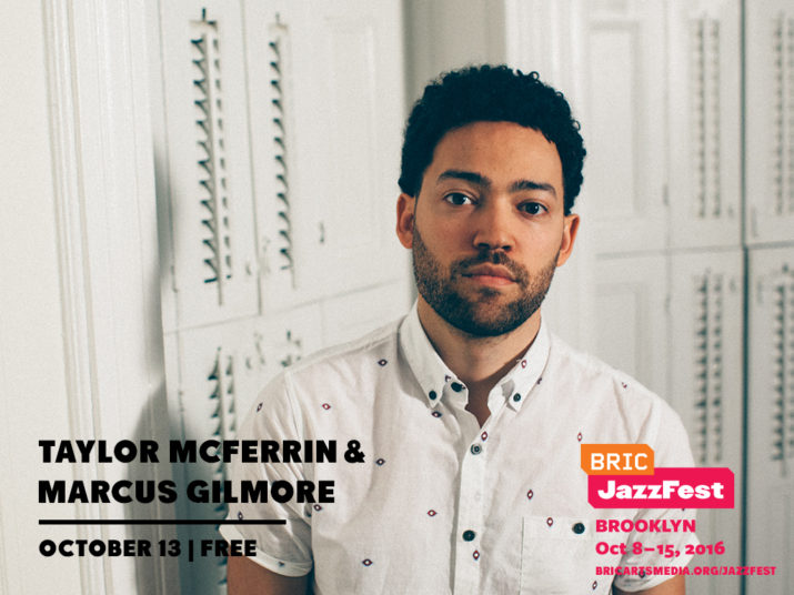 taylor-mcferrin-marcus-gilmore