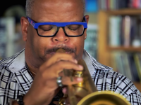 Terence Blanchard Tiny Desk