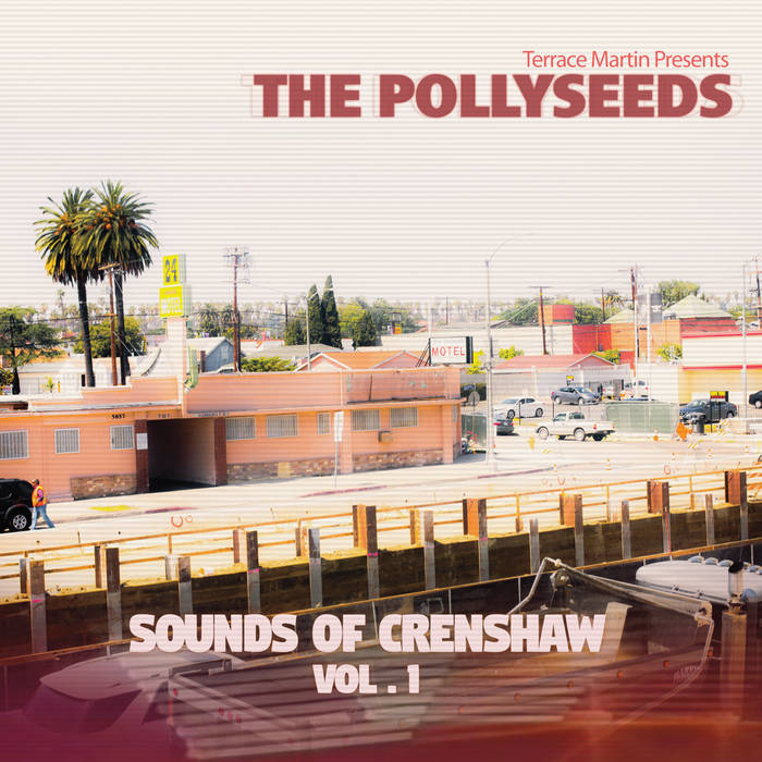 Terrace Martin's Presents The Pollyseeds