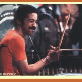 Tony Williams - Jan Persson