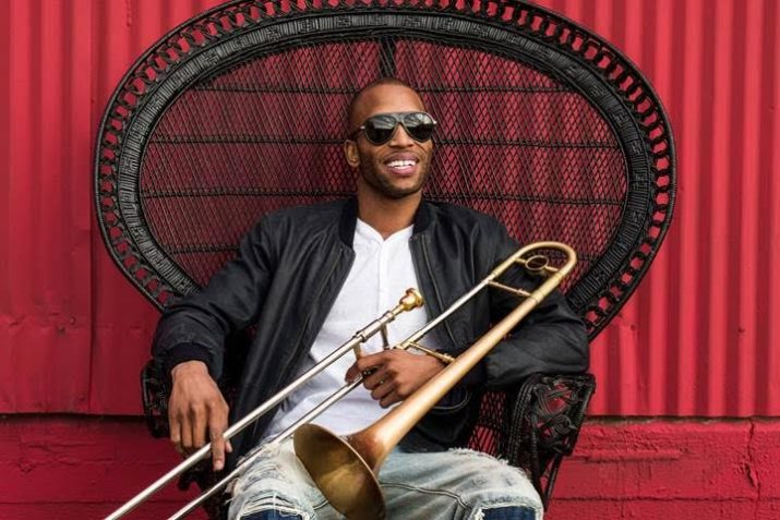"Audio: Trombone Shorty Releases New Single ""No Good Time"""